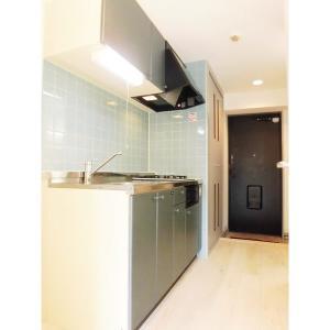 エスパシオ 部屋写真2 キッチン