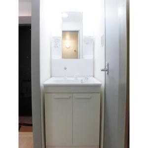 エスパシオ 部屋写真5 洗面所