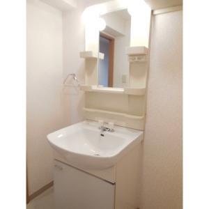 グランシャリオ 部屋写真5 洗面所