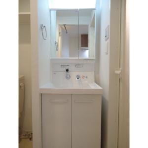 プロシードTX流山セントラルパーク 部屋写真4 洗面所