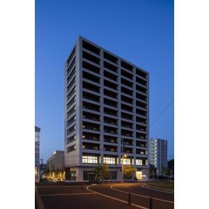 プロシードTX流山セントラルパーク 物件写真2 建物外観