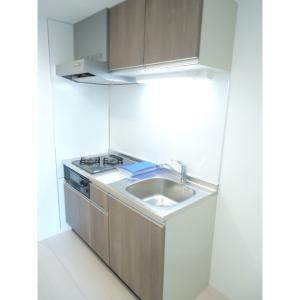 プロシードTX流山セントラルパーク 部屋写真2 キッチン