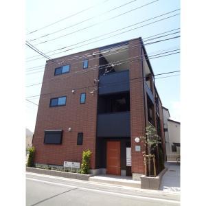 フィオリーレ 物件写真2 建物外観