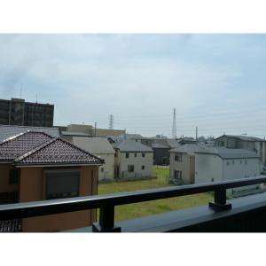 フィオリーレ 物件写真3 眺望