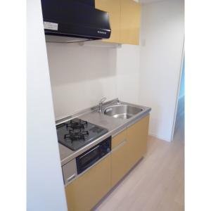 サピロス 部屋写真2 キッチン