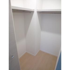 サピロス 部屋写真4 収納
