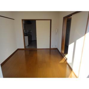 タウンシャイン若葉B 部屋写真1 居室・リビング