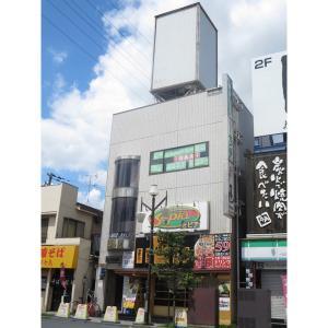 花信ビルⅡ 物件写真2 建物外観