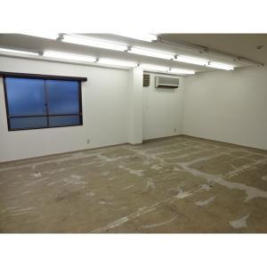 花信ビルⅡ 部屋写真1 居室・リビング