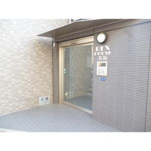 葛飾区新小岩4丁目 マンション 物件写真2 エントランス