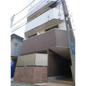 千葉市中央区新宿1丁目 マンション物件写真1建物外観