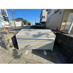 あすなろハイツ 物件写真4 駐車場