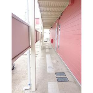 GREENGABLES2 物件写真4 駐輪場