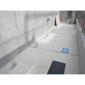 ひだまりコート 物件写真5 駐輪場