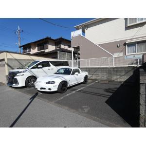 アルテイシア 物件写真2 駐車場
