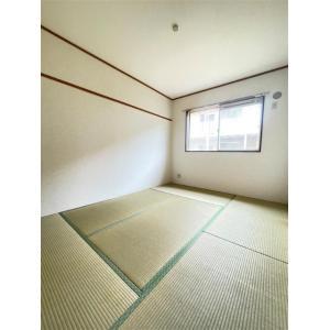 URBAN HILLSA棟 部屋写真6 トイレ