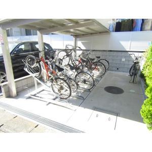 ドムス・フェリキウム 物件写真5 駐車場