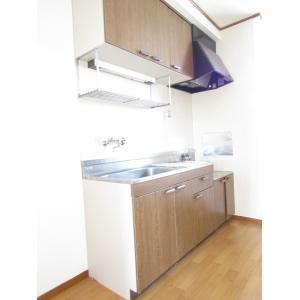 パストラーレ 部屋写真2 キッチン