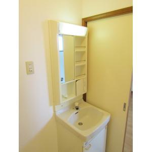 パストラーレ 部屋写真3 洗面所
