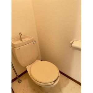 グランツ東金 部屋写真5 トイレ