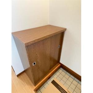 グランツ東金 部屋写真6 玄関