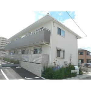 Yashio1st物件写真1建物外観