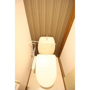 ベルフォール 部屋写真4 トイレ