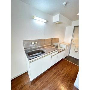 フローラ佐伯 部屋写真3 キッチン