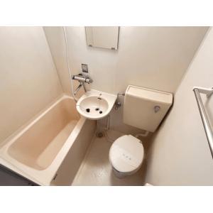 フローラ佐伯 部屋写真6 洗面所