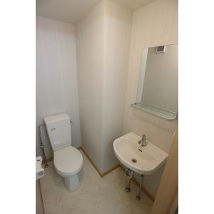 第2タイセイコーポ 部屋写真4 洗面所