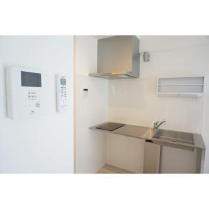 プロシード九段下 部屋写真2 居室・リビング
