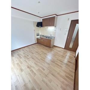 セレーノ 部屋写真1 居室・リビング