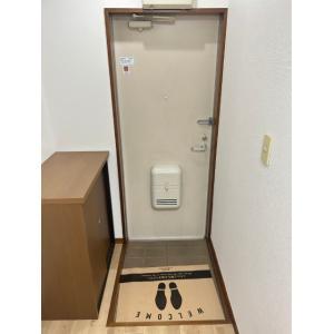 セレーノ 部屋写真6 洗面所