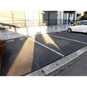 ゼフィルス 物件写真3 駐車場