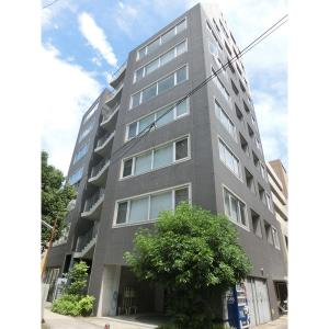 アソルティ横濱馬車道物件写真1建物外観