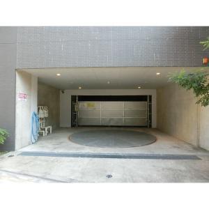 アソルティ横濱馬車道 物件写真4 駐車場