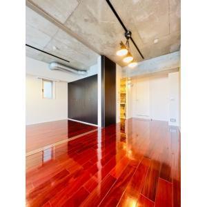 アソルティ横濱馬車道 部屋写真1 居室・リビング