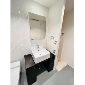 アソルティ横濱馬車道 部屋写真5 キッチン