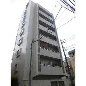 コルティーレ武蔵小杉物件写真1建物外観