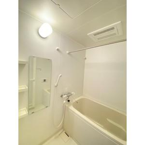 サンフラッツ 部屋写真4 洗面所