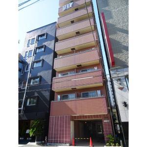 墨田区江東橋4丁目 マンション物件写真1建物外観