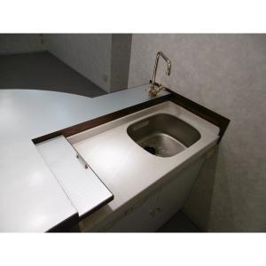 コスモスマーサ(SA精算外) 部屋写真2 キッチン