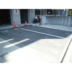 リエス船橋 物件写真3 駐車場