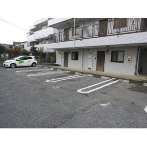 オフリミットN 物件写真5 駐車場