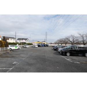 プリムヴェール 弐番館 物件写真4 駐車場