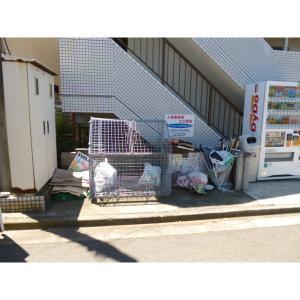 クリスタル津田沼パート1 物件写真3