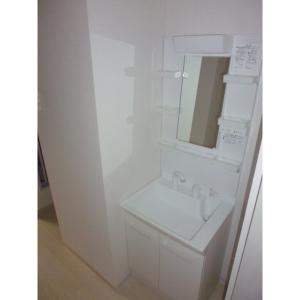 ミネルバ 部屋写真4 洗面所