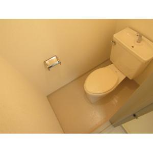 コート舞浜 部屋写真4 トイレ