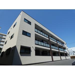 ケイベルグⅡ 物件写真2 建物外観