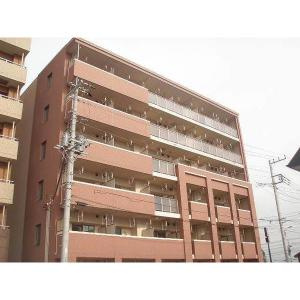カーサドマーニ物件写真1建物外観